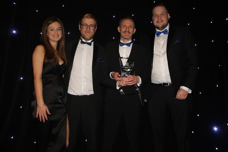 Records Management Product of the Year 2019