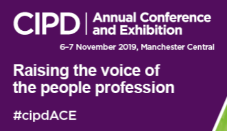 CIPD Exhibition 2019
