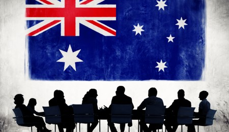 Australian government face largest paper security breach in history