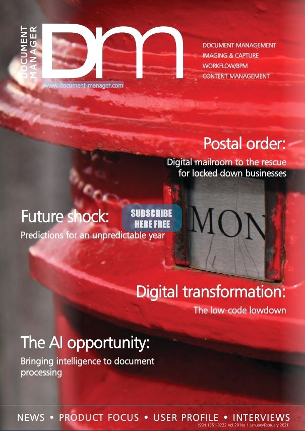 DM jan feb 2021 front cover