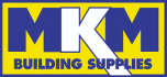 MKM Building Supplies Logo