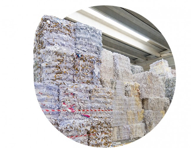 image of document shredding