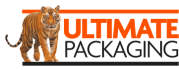 Ultimate Packaging Logo